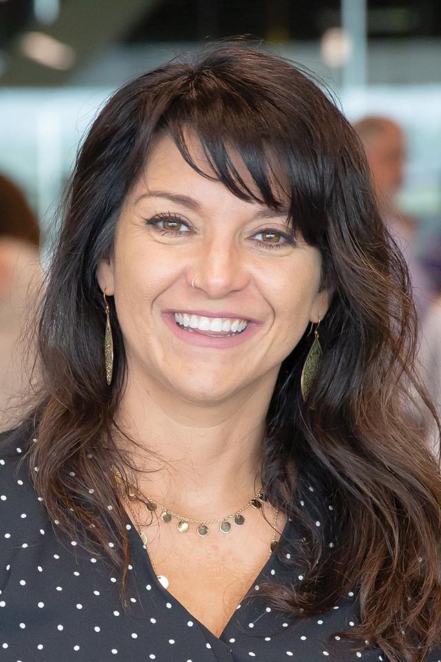 Rita Colistra